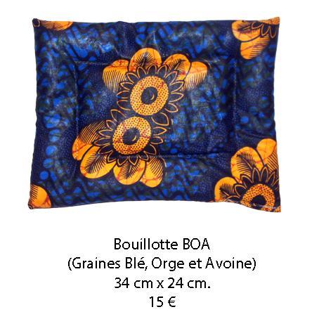 497 bouillotte boa