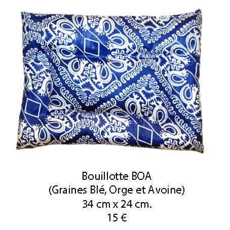 498 bouillotte boa