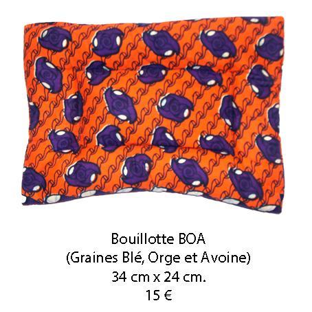 507 bouillotte boa