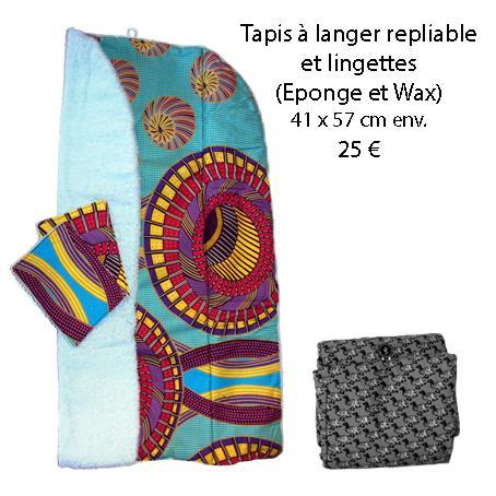 532 tapis a langer