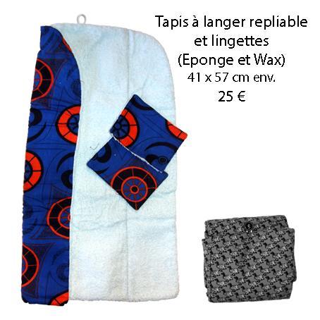 533 tapis a langer