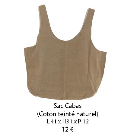 647 sac cabas coton
