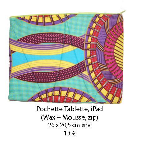 710 pochette tablette ipad