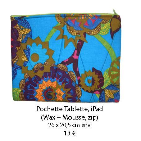 711 pochette tablette ipad