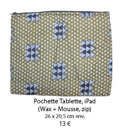712 pochette tablette ipad