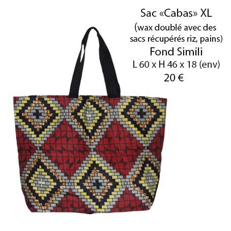 799 sac cabas xl