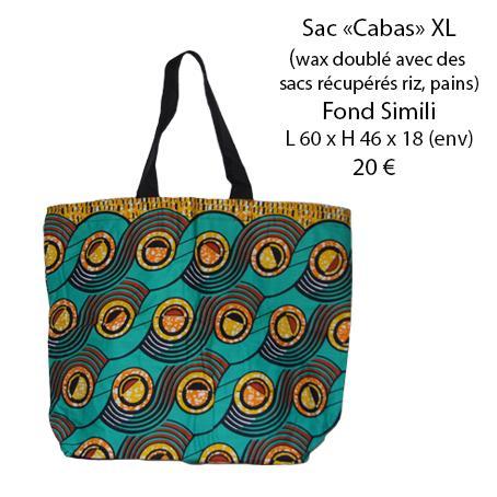 807 sac cabas xl