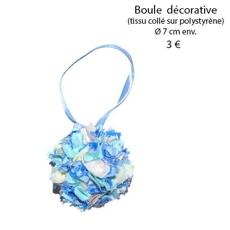 883 boule decorative 7 cm