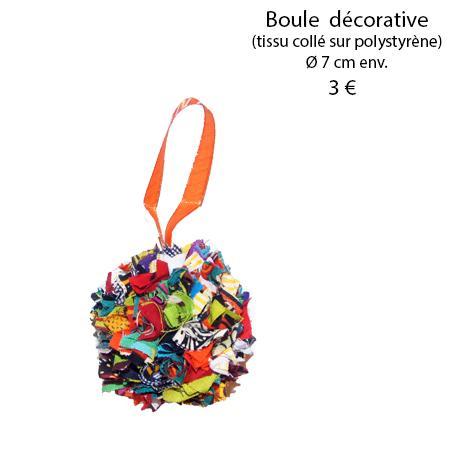 885 boule decorative 7 cm
