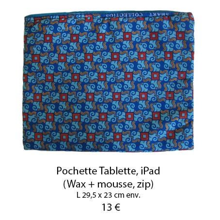 922 pochette tablette ipad