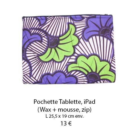 940 pochette tablette ipad