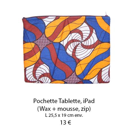 941 pochette tablette ipad