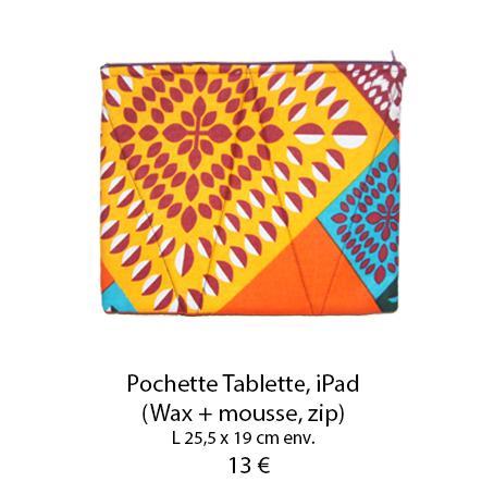 946 pochette tablette ipad