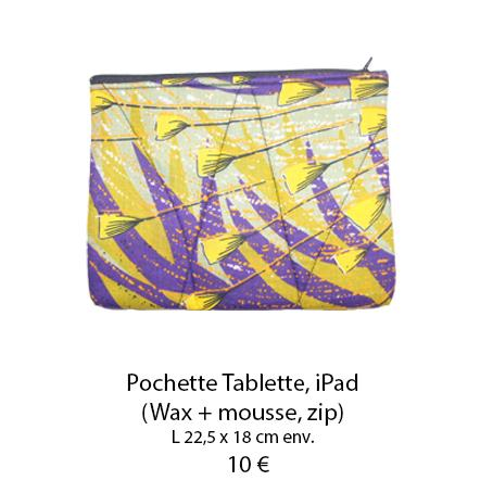 954 pochette tablette ipad