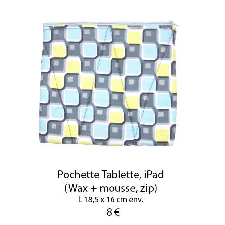 961 pochette tablette ipad