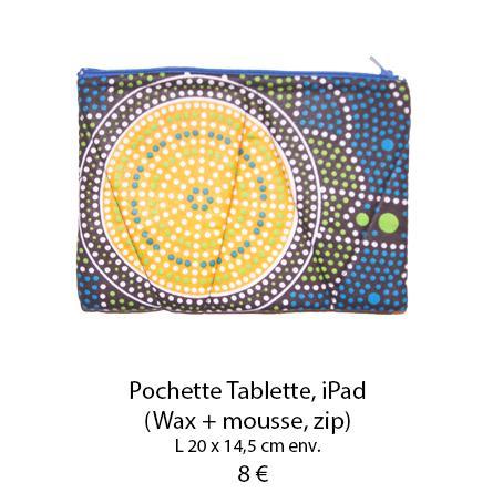 964 pochette tablette ipad