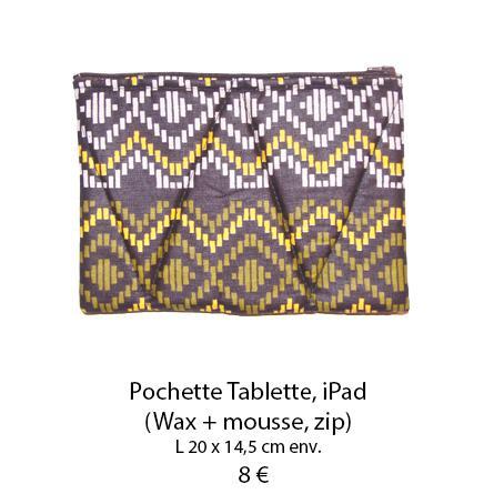 965 pochette tablette ipad