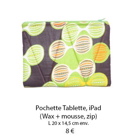 966 pochette tablette ipad