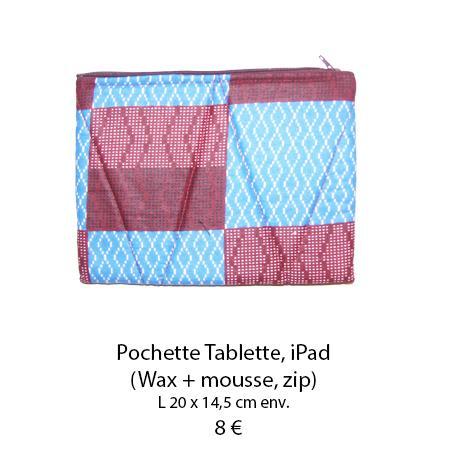 967 pochette tablette ipad