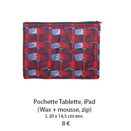 973 pochette tablette ipad