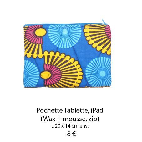 977 pochette tablette ipad