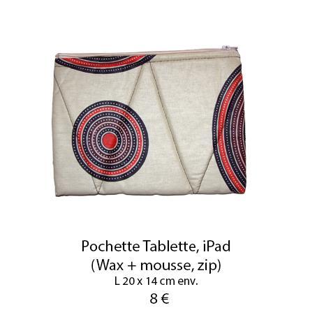 978 pochette tablette ipad