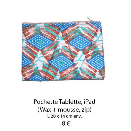 981 pochette tablette ipad