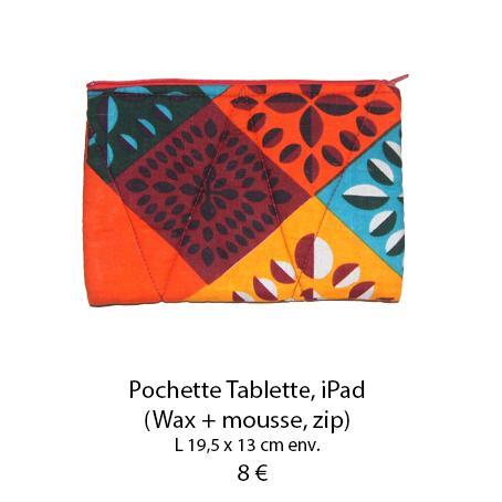 984 pochette tablette ipad