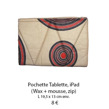 985 pochette tablette ipad